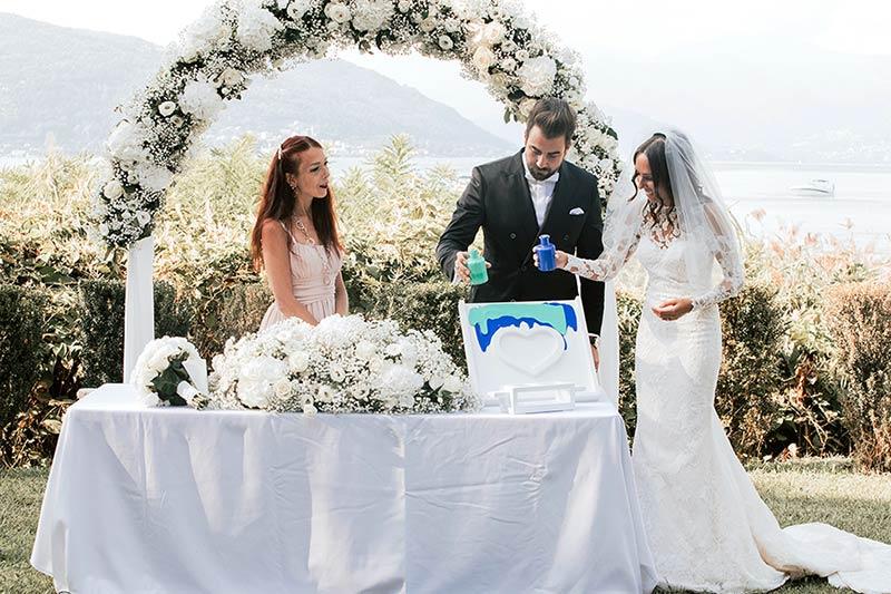 Matrimonio Simbolico Testi : Celebrante matrimonio simbolico lago d orta